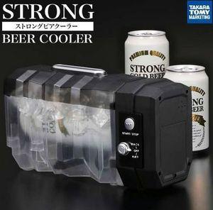 ビールを冷やす機械.JPG